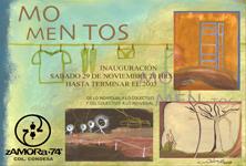 Momentos Expo noviembre 2003